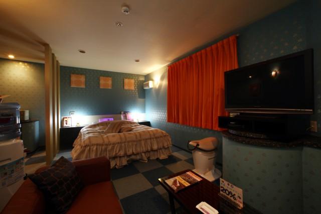鹿児島 ホテル XYZ 307