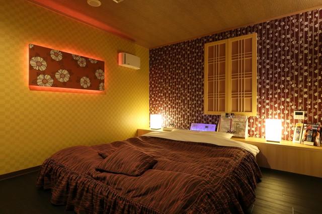 鹿児島 ホテル XYZ 202