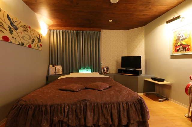 鹿児島 ホテル XYZ 203