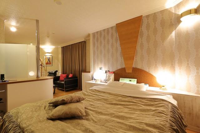 鹿児島 ホテル XYZ 401