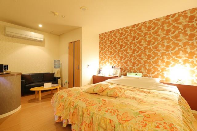 鹿児島 ホテル XYZ 403